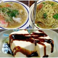 台北市美食 餐廳 素食 素食 宥祐素食坊 照片