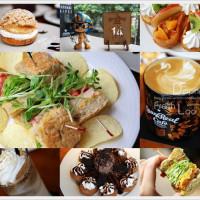 台中市美食 餐廳 咖啡、茶 咖啡館 StayReal Cafe by GABEE (一中店) 照片