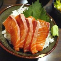 台北市美食 餐廳 異國料理 日式料理 古亭魚壽司 照片