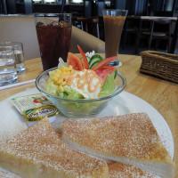 台中市美食 餐廳 速食 早餐速食店 Café De Flore花神咖啡館 照片