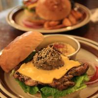 台中市美食 餐廳 速食 漢堡、炸雞速食店 Hungry jacob,愛吃借口 照片