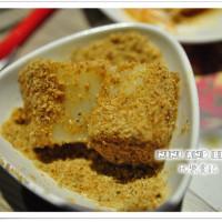 台中市美食 餐廳 火鍋 滿堂紅頂級麻辣鴛鴦火鍋 照片