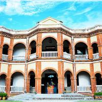 台南市休閒旅遊 景點 古蹟寺廟 台南市知事官邸 照片