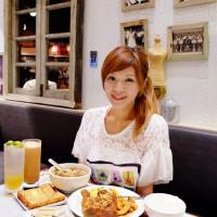 台北市美食 餐廳 異國料理 南洋料理 吐司工坊 (大食代旗艦店) 照片