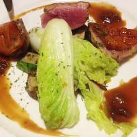 台北市美食 餐廳 異國料理 義式料理 Big Pancia 大肚皮義式餐坊 照片