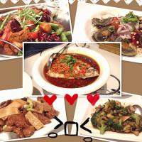 新北市美食 餐廳 中式料理 中式料理其他 鳥窩窩私房菜(名統百貨店) 照片