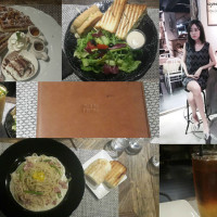 台北市美食 餐廳 咖啡、茶 咖啡館 PURR's Living悅好咖啡 照片