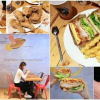 台中市美食 餐廳 速食 早餐速食店 鯊魚咬吐司 Shark Bites Toast (學士總店) 照片
