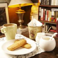 台北市美食 餐廳 咖啡、茶 咖啡館 臺北人 Cafe 照片