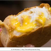 新北市美食 攤販 甜點、糕餅 太極鰲車輪餅 照片