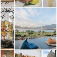 新北市美食 餐廳 異國料理 Bali水岸 四季景觀餐廳 照片