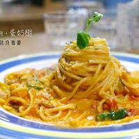 台北市美食 餐廳 素食 素食 蛋奶樹蔬食專賣 照片