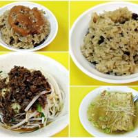 台北市美食 餐廳 素食 寧夏素食小館 照片
