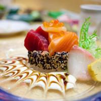 新北市美食 餐廳 異國料理 日式料理 大根屋壽司 照片