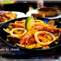 台中市美食 餐廳 異國料理 la bodega安達盧西亞西班牙風味館 照片