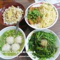 新竹縣美食 餐廳 中式料理 小吃 一碗半 照片