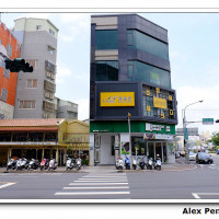 嘉義市美食 餐廳 速食 漢堡、炸雞速食店 樂檸漢堡 (中山市府門市) 照片