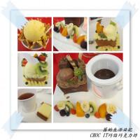 新北市美食 餐廳 異國料理 Choc It 巧詣巧克力坊 照片