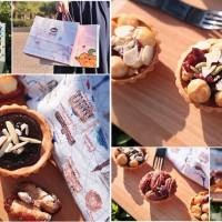 台南市美食 餐廳 零食特產 零食特產 愛豆屋洋菓子工坊 照片