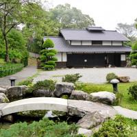 新北市休閒旅遊 景點 博物館 一滴水紀念館 照片