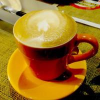 新北市美食 餐廳 咖啡、茶 咖啡館 楔子咖啡館 照片
