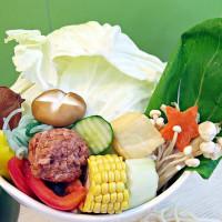新北市美食 餐廳 火鍋 涮涮鍋 鍋大郎 照片