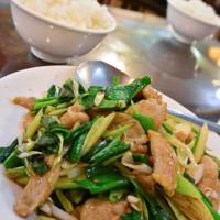 台北市美食 餐廳 中式料理 三鱻食府 照片