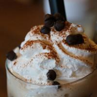 新北市美食 餐廳 咖啡、茶 咖啡館 龜吼藍藍海咖啡 照片
