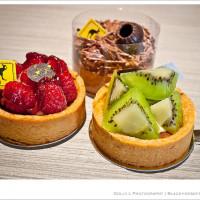 高雄市美食 餐廳 飲料、甜品 冰淇淋、優格店 袋袋木冰淇淋菓子製造所 照片