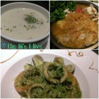 嘉義市美食 餐廳 異國料理 Marketplace 市集嘉義仁愛餐廳 照片