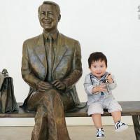 宜蘭縣休閒旅遊 景點 紀念堂 陳定南紀念館 照片
