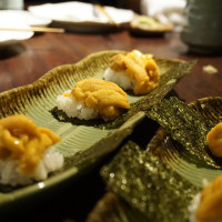 台北市美食 餐廳 異國料理 日式料理 常夜燈 照片