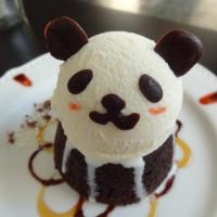 台中市美食 餐廳 飲料、甜品 飲料、甜品其他 十月輕食 照片