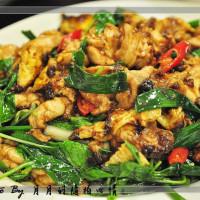 桃園市美食 餐廳 中式料理 熱炒、快炒 牛老三牛家莊(環北店) 照片