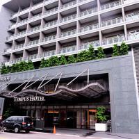 台中市休閒旅遊 住宿 商務旅館 永豐棧酒店(臺中市旅館099號) 照片