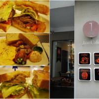 高雄市美食 餐廳 咖啡、茶 咖啡館 1 oz Cafe 照片