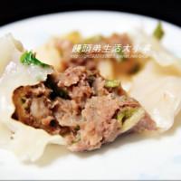 桃園市美食 餐廳 零食特產 零食特產 高登島手工水餃 照片