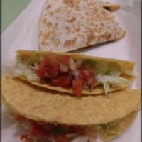 台北市 美食 餐廳 異國料理 墨西哥料理 MACHO TACOS 瑪丘墨式餅舖 照片