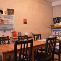 台東縣美食 餐廳 異國料理 美式料理 有時散步 Walkabout Café 照片