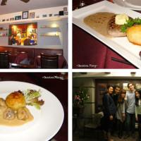 台北市美食 餐廳 異國料理 Flavors restaurant Taipei 洋玩意瑞典餐廳 照片