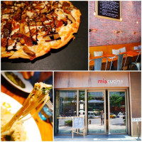 台北市美食 餐廳 異國料理 義式料理 MiaCucina 義式蔬食料理 照片