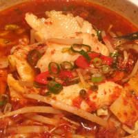 台北市美食 餐廳 中式料理 川菜 kiki 成都川味名菜 (延吉創始店) 照片