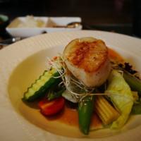 台中市美食 餐廳 餐廳燒烤 鐵板燒 達樂士鐵板燒餐廳 照片
