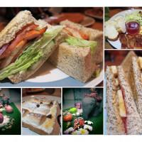 新北市美食 餐廳 咖啡、茶 咖啡館 鮮活樂 照片