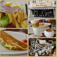 台南市美食 餐廳 異國料理 法式料理 Miss Banana巴娜娜的早午茶趣 照片