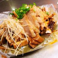 新北市美食 餐廳 中式料理 小吃 十八辣 照片