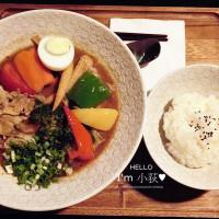 台中市美食 餐廳 異國料理 日式料理 心湯咖哩 照片