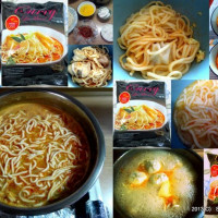台北市美食 餐廳 異國料理 南洋料理 新加坡咖哩拉麵 照片