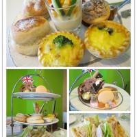 台南市美食 餐廳 咖啡、茶 歐式茶館 棻園Caf'e No.2 照片