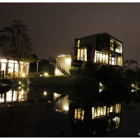 宜蘭縣休閒旅遊 住宿 民宿 自然捲民宿(宜蘭縣民宿579號) 照片